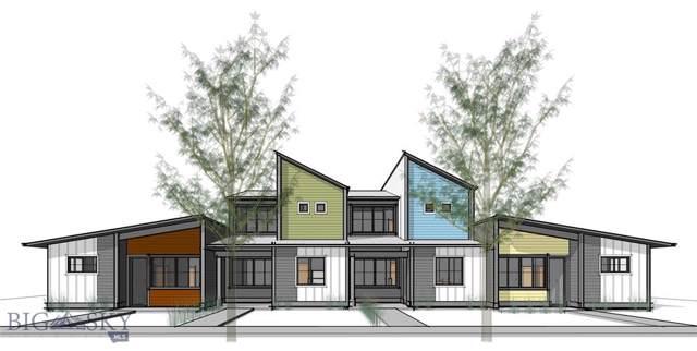 TBD Elm Street D, Livingston, MT 59047 (MLS #341813) :: Hart Real Estate Solutions