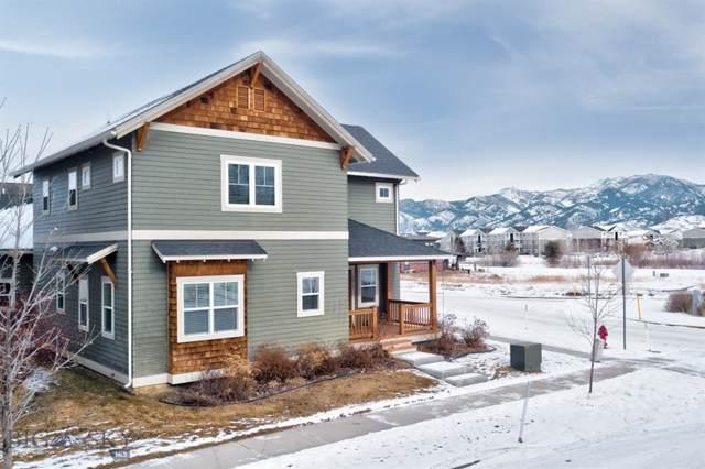 3813 Equestrian Lane, Bozeman, MT 59718 (MLS #341818) :: Hart Real Estate Solutions