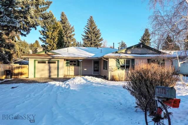 3122 Candy Lane, Bozeman, MT 59715 (MLS #341819) :: Hart Real Estate Solutions