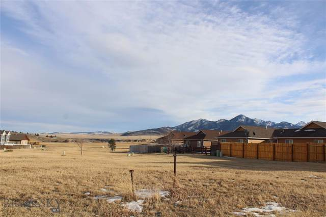 1102 and 1104 Ridgeview Trail, Livingston, MT 59047 (MLS #341824) :: Hart Real Estate Solutions