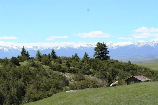 27 Trails End Rd., Columbus, MT 59019 (MLS #341845) :: Hart Real Estate Solutions