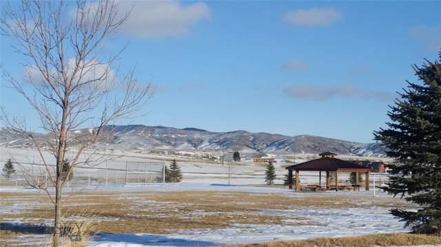 TBD Lot 18, Three Forks, MT 59752 (MLS #341849) :: Black Diamond Montana