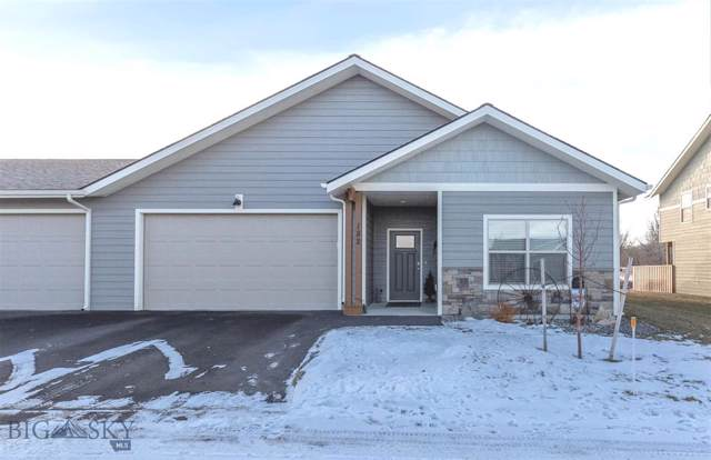 182 Naomi Rose Lane, Bozeman, MT 59718 (MLS #341858) :: Hart Real Estate Solutions