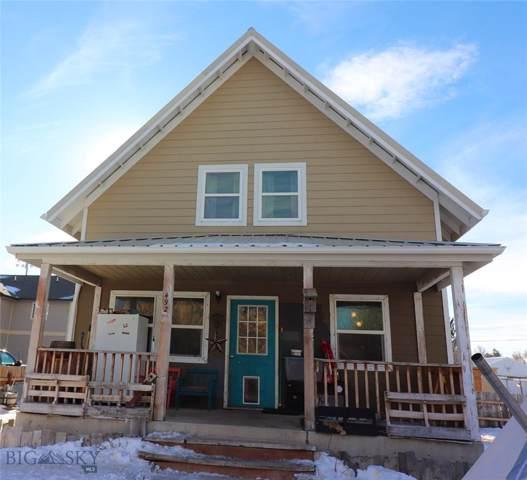492 Thomsen, Dillon, MT 59725 (MLS #341860) :: Hart Real Estate Solutions