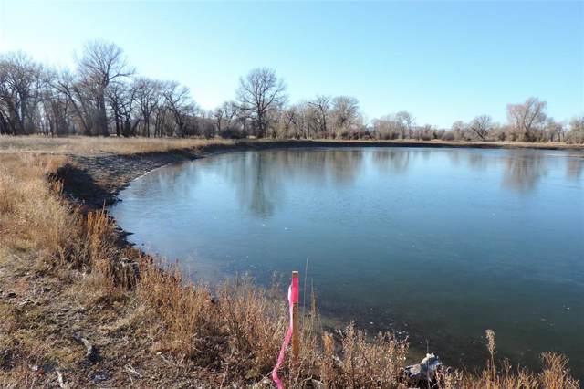 TBD Jefferson, Three Forks, MT 59752 (MLS #341864) :: Black Diamond Montana