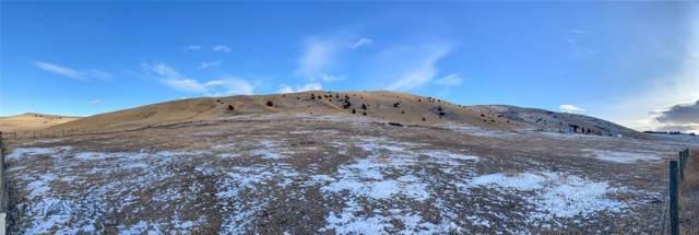 6 Dry Farm Drive, Hall, MT 59837 (MLS #341874) :: Black Diamond Montana