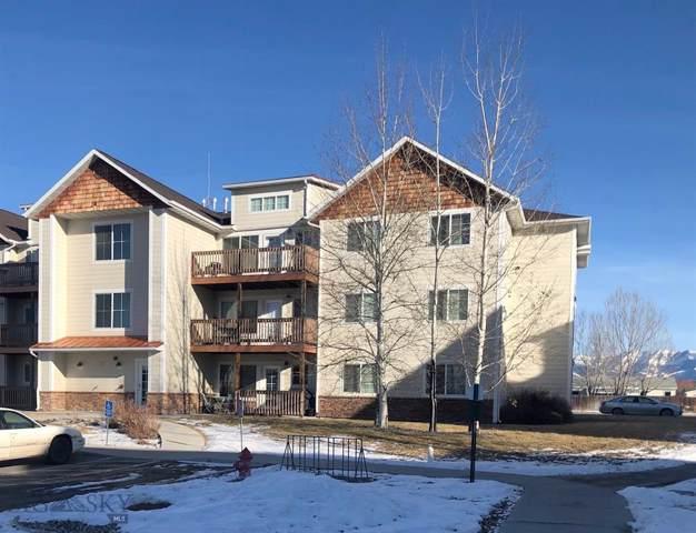 101 N Shore Drive #5, Belgrade, MT 59714 (MLS #341879) :: Hart Real Estate Solutions