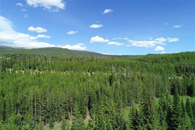 Lot 6 Woodrose Way, Big Sky, MT 59716 (MLS #341887) :: Hart Real Estate Solutions