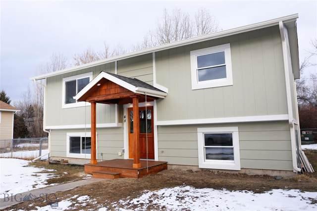 48 Arrowwood, Bozeman, MT 59718 (MLS #341891) :: Hart Real Estate Solutions