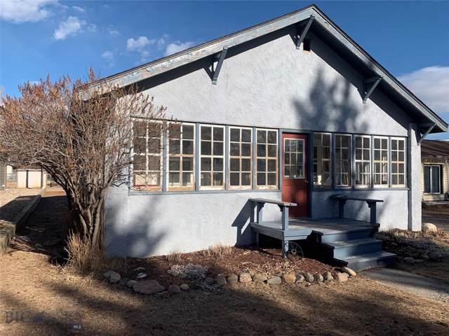 112 E Fagin Street, Ennis, MT 59729 (MLS #341894) :: Hart Real Estate Solutions