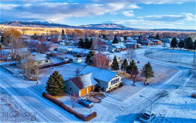 102 Pine Street West, Livingston, MT 59047 (MLS #341898) :: Hart Real Estate Solutions