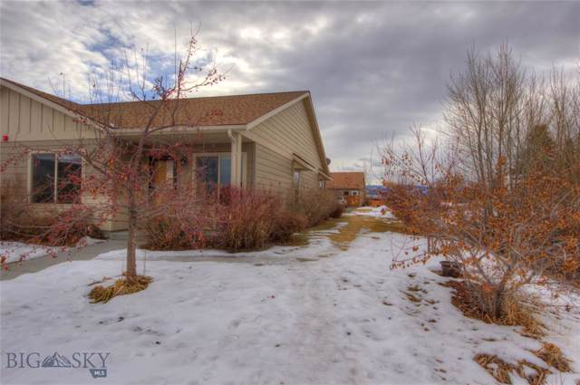 192 Talon Drive C, Bozeman, MT 59718 (MLS #341902) :: Montana Life Real Estate