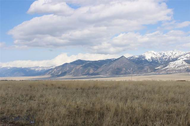 Lot 9 Sphinx Mountain Subdivision, Cameron, MT 59720 (MLS #341907) :: Hart Real Estate Solutions
