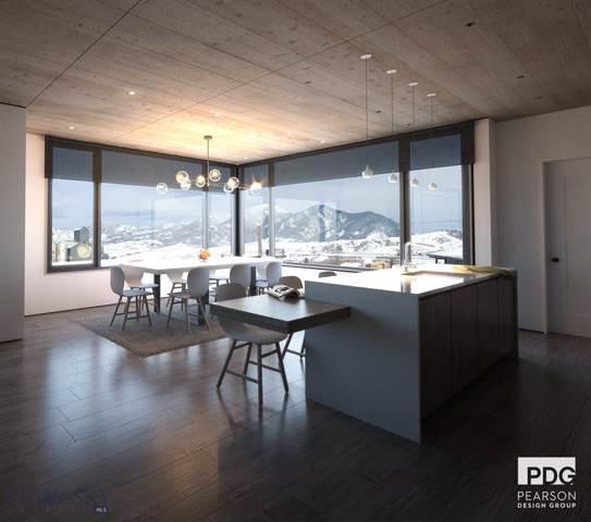 101 S Wallace Avenue #401, Bozeman, MT 59715 (MLS #341920) :: Hart Real Estate Solutions