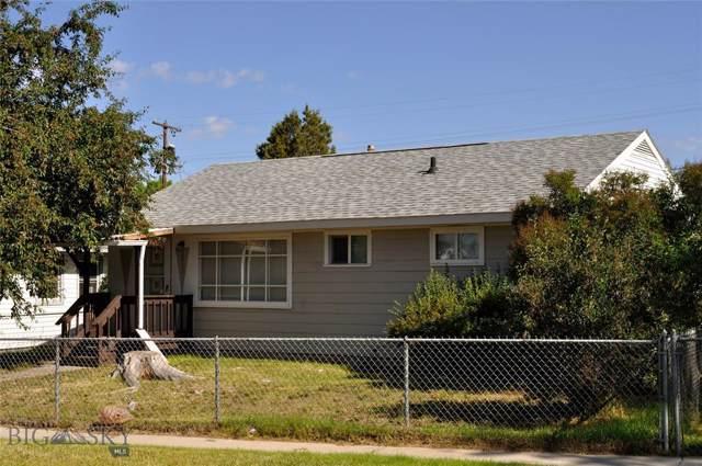 2855 St Ann Street, Butte, MT 59701 (MLS #341923) :: Hart Real Estate Solutions