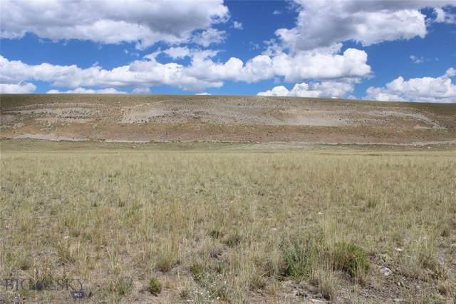 Lot 69 Sphinx Mountain Subdivision, Cameron, MT 59720 (MLS #341931) :: Black Diamond Montana
