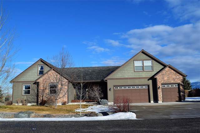 31 Candlelight Drive, Bozeman, MT 59718 (MLS #341939) :: Hart Real Estate Solutions