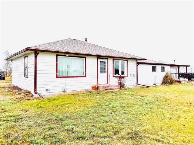 508 S Virginia, Conrad, MT 59425 (MLS #341940) :: Hart Real Estate Solutions