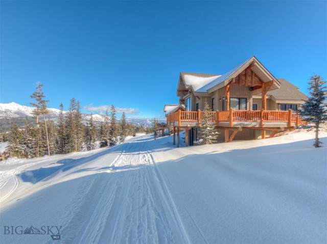 5 Derringer, Big Sky, MT 59716 (MLS #341949) :: Montana Life Real Estate
