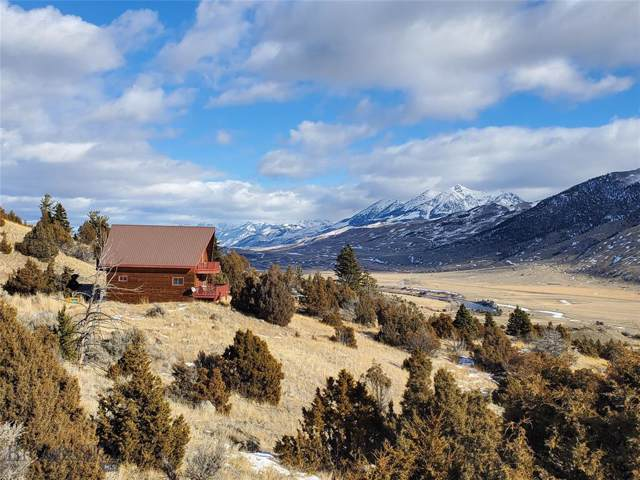 110 Rock Creek Road, Emigrant, MT 59027 (MLS #341954) :: Montana Life Real Estate