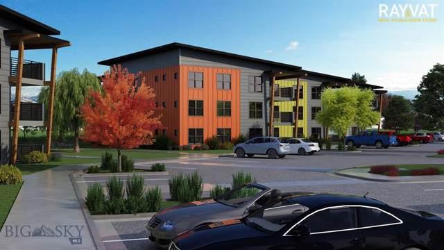2420 Tschache Lane #201, Bozeman, MT 59715 (MLS #341958) :: Hart Real Estate Solutions