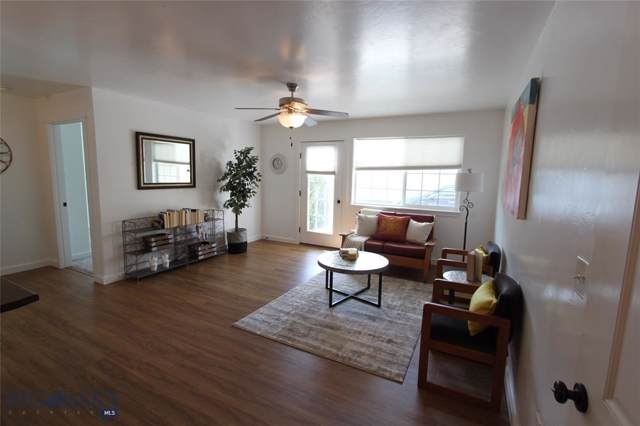 2236 Baxter #4, Bozeman, MT 59718 (MLS #341963) :: Hart Real Estate Solutions