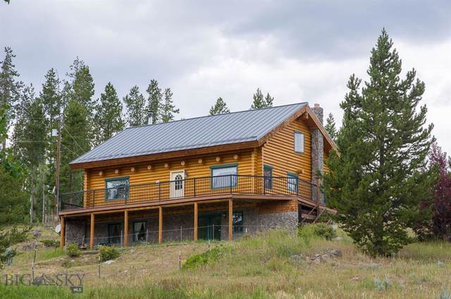 Butte, MT 59701 :: Montana Life Real Estate