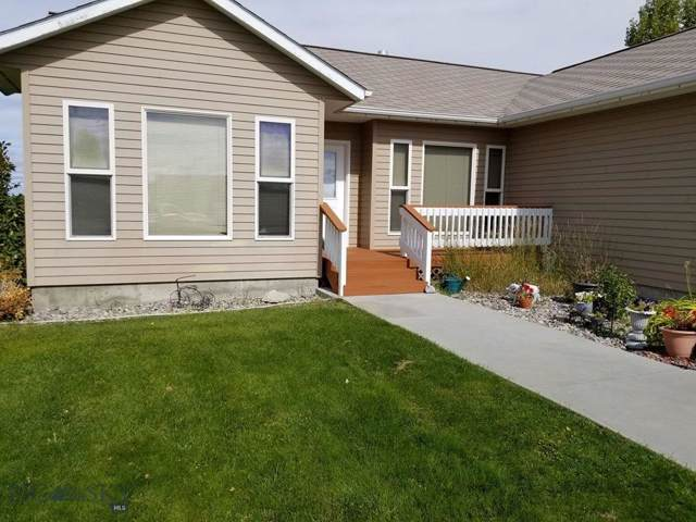 432 Antelope Drive, Dillon, MT 59725 (MLS #341966) :: Montana Life Real Estate