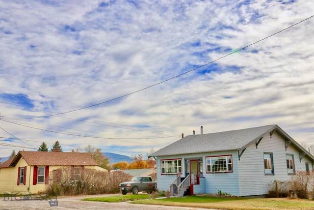610 Texas Avenue, Deer Lodge, MT 59722 (MLS #341973) :: Montana Life Real Estate