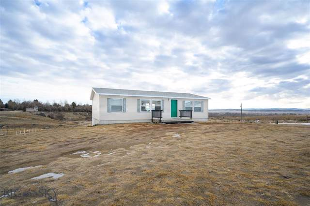 11 Ava Way, Three Forks, MT 59752 (MLS #341974) :: Hart Real Estate Solutions