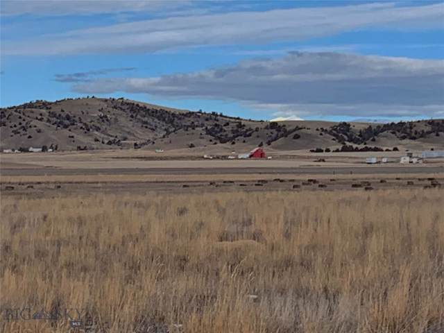 PPR Lot 507 Tag Along Road, Three Forks, MT 59752 (MLS #341981) :: Hart Real Estate Solutions