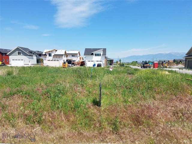 4133 Annie Drive, Bozeman, MT 59741 (MLS #342002) :: Hart Real Estate Solutions