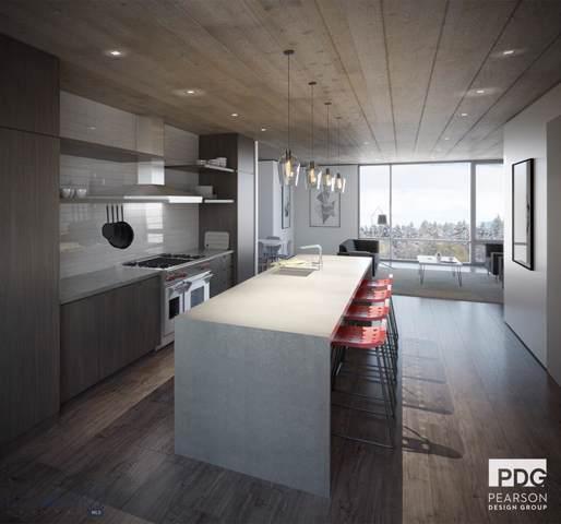 101 S Wallace Avenue #402, Bozeman, MT 59715 (MLS #342039) :: Hart Real Estate Solutions