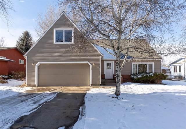405 N 22nd Avenue, Bozeman, MT 59718 (MLS #342065) :: Hart Real Estate Solutions