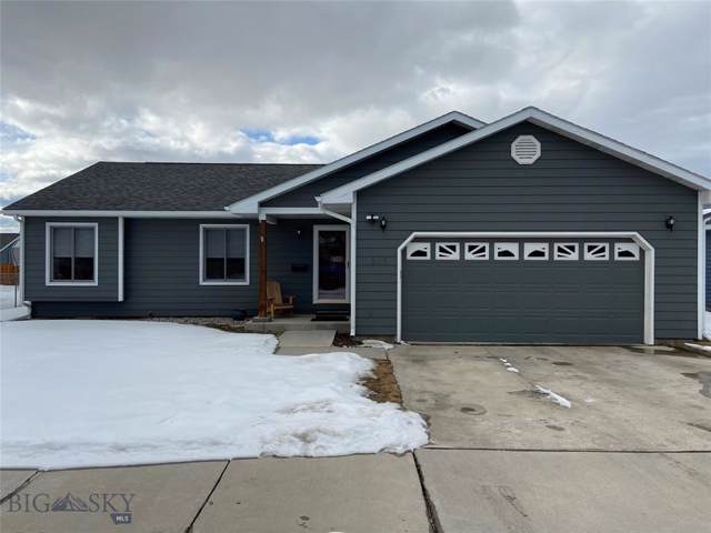 1825 Massachusetts, Butte, MT 59701 (MLS #342066) :: Black Diamond Montana