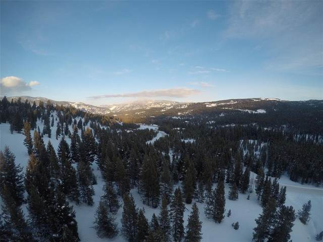 Ranch Lot 10 Ousel Falls Road, Big Sky, MT 59716 (MLS #342069) :: Black Diamond Montana