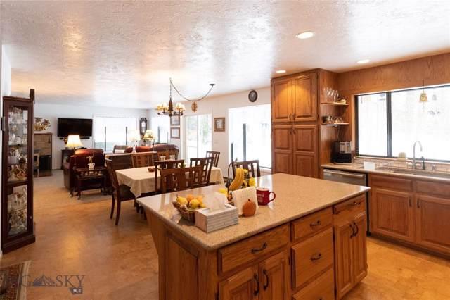 317 Shoshone Avenue, West Yellowstone, MT 59758 (MLS #342074) :: Black Diamond Montana