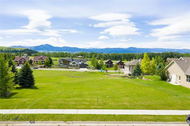 668 St Andrews, Bozeman, MT 59715 (MLS #342093) :: Hart Real Estate Solutions