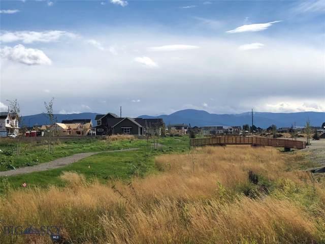 1988 Ryun Sun Way, Bozeman, MT 59718 (MLS #342103) :: Hart Real Estate Solutions
