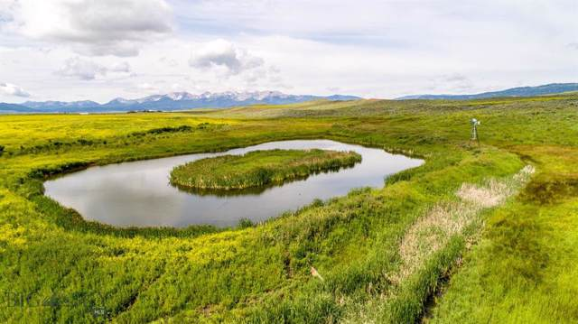 TBD Vacant Land, Wilsall, MT 59046 (MLS #342117) :: Hart Real Estate Solutions