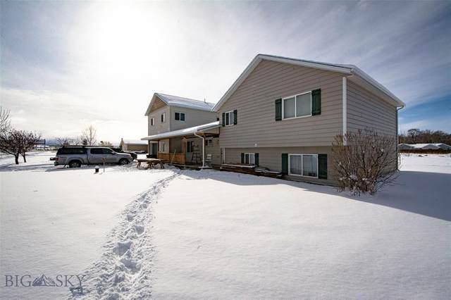 3181 Magenta, Bozeman, MT 59718 (MLS #342131) :: Hart Real Estate Solutions