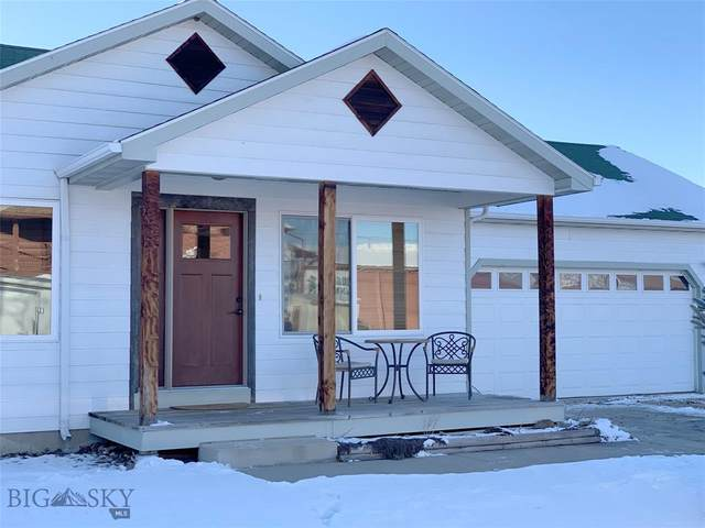 603 Home Run, Belgrade, MT 59714 (MLS #342143) :: Hart Real Estate Solutions