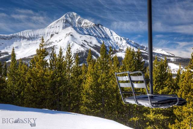 211 Cascade Ridge, Big Sky, MT 59716 (MLS #342161) :: Black Diamond Montana