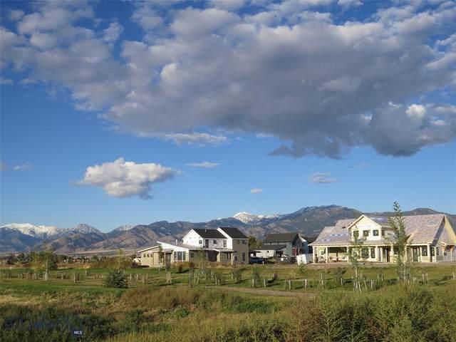2026 Ryun Sun Way, Bozeman, MT 59718 (MLS #342204) :: Hart Real Estate Solutions