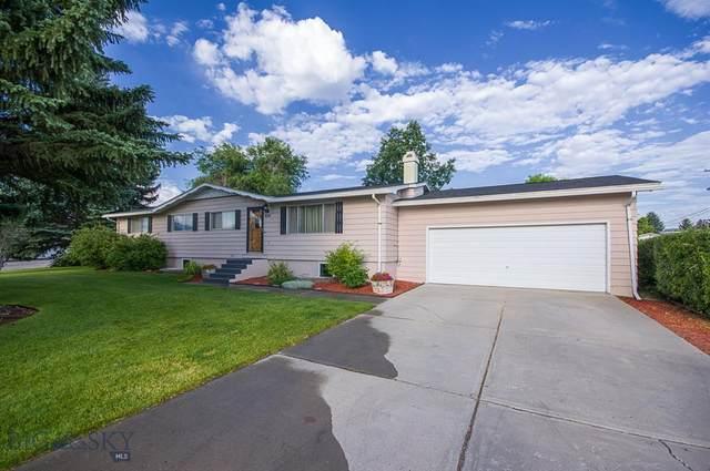 1034 E Helena, Dillon, MT 59725 (MLS #342205) :: Hart Real Estate Solutions