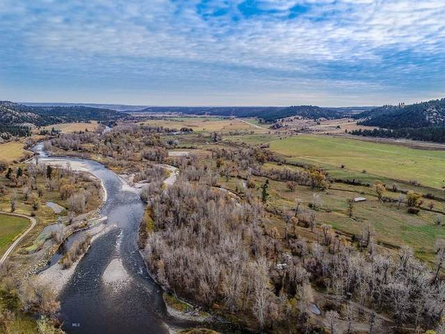 22 W Whitebird Creek Road, Columbus, MT 59019 (MLS #342235) :: Black Diamond Montana