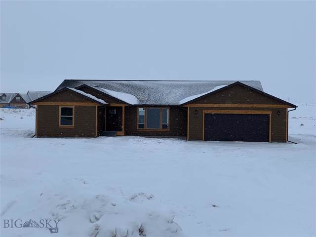 TBD Stagecoach Road, Butte, MT 59701 (MLS #342247) :: Black Diamond Montana
