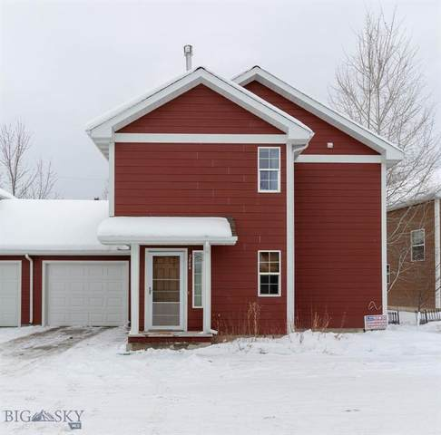 380 Chase Way B, Bozeman, MT 59718 (MLS #342271) :: Hart Real Estate Solutions