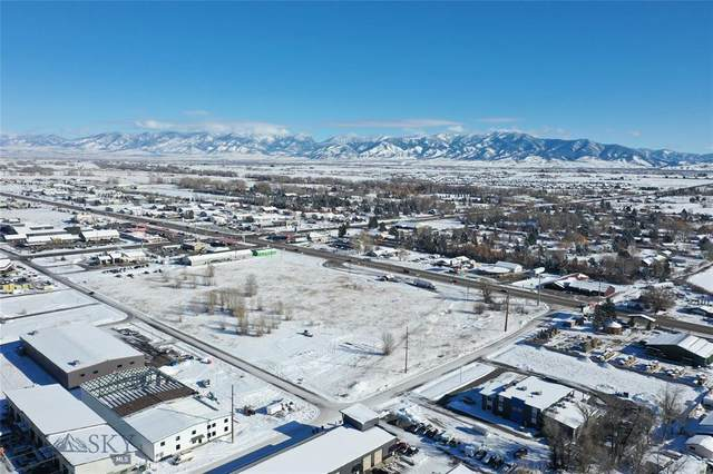TBD Graves Trail, Bozeman, MT 59718 (MLS #342275) :: Hart Real Estate Solutions