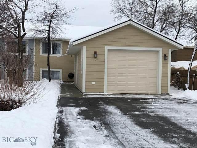 704 Iowa Street, Belgrade, MT 59714 (MLS #342288) :: Hart Real Estate Solutions